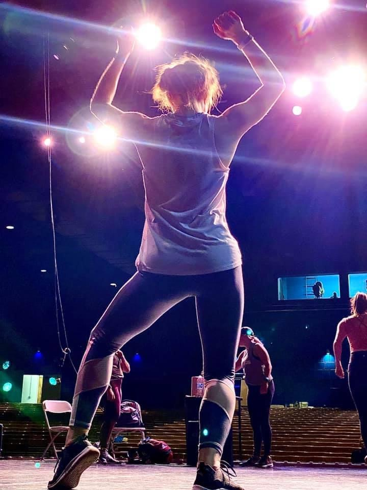 BWW Blog: A Theme Park Performer in a Mid-Pandemic World