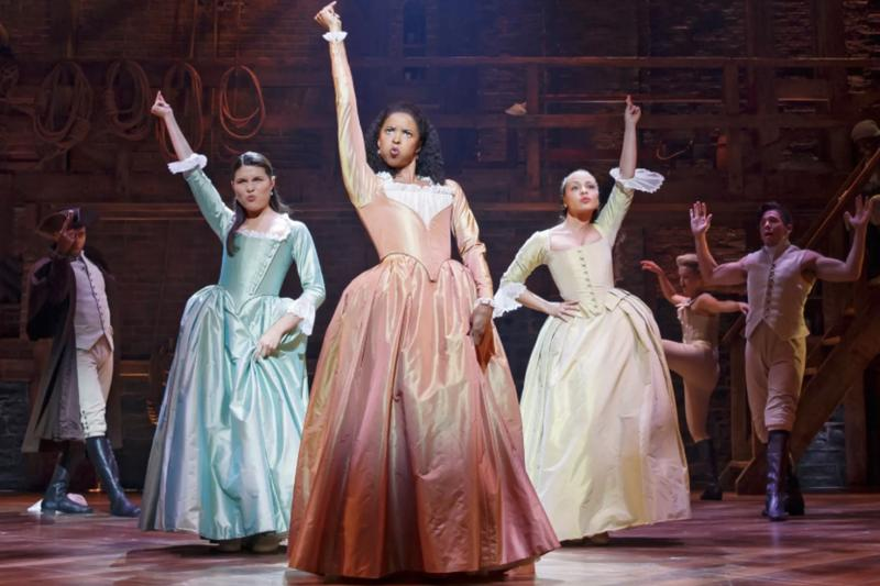 BWW Interview: Renee Elise Goldsberry Explains Why This is the Time for HAMILTON