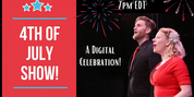 Digital 4th Of July Concert By Letters From Home Will Feature Singing From All 50 States Photo