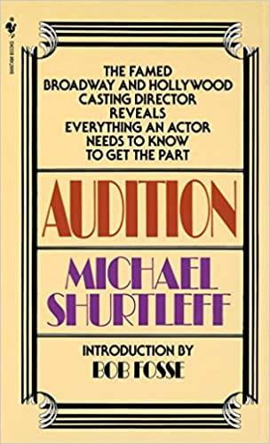 Broadway Books: 10 Books on Acting to Read While Staying Inside!