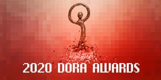 Winners Announced for Toronto's 2020 Dora Awards! Photo