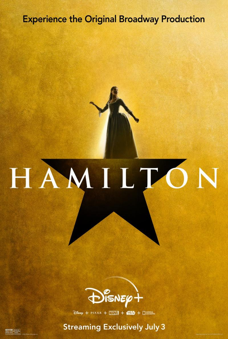 BWW Interview: Phillipa Soo Explains Why She Hopes HAMILTON Will Inspire Political Action