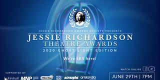 2020 Jessie Award Winners Announced Virtually Photo