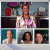 VIDEO: Renee Elise Goldsberry, Phillipa Soo and Jasmine Cephas Jones Talk HAMILTON on GMA Photo