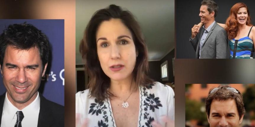VIDEO: Kelli O'Hara, Ann Harada, Stephanie J. Block, And More Celebrate Canada Day With Th Photo