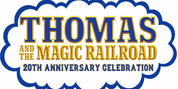 Alice Fearn, Jonah Platt, and More Set For THOMAS AND THE MAGIC RAILROAD 20TH ANNIVERSARY  Photo