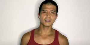 Telly Leung Sings 'Wrestling' From BUT I'M A CHEERLEADER Video