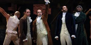BWW Reviews: HAMILTON llega a DISNEY PLUS Photo