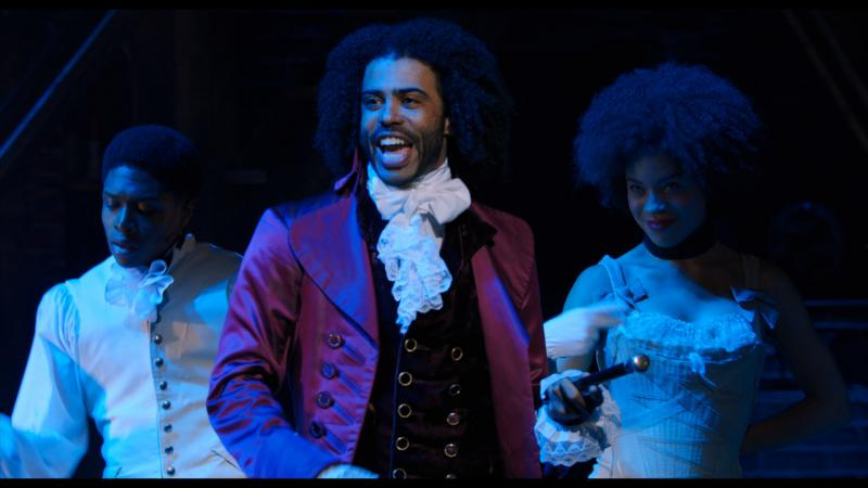 BWW Review: HAMILTON on Disney+ Is A Gift That 'Gets The Job Done'