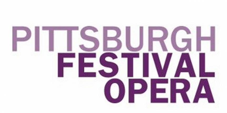 Pittsburgh Festival Opera Announces UNSTAGED: Pandemic Season Festival Photo