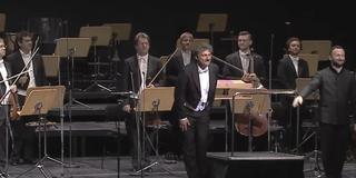 VIDEO: Bavarian State Opera Presents its Final Monday Concert, Featuring Jonas Kaufman Photo