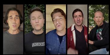 VIDEO: Watch ALTAR BOYZ Casts Reunite to Sing a Heavenly 'I Believe' Photo