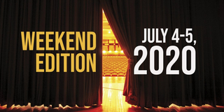 Virtual Theatre This Weekend: July 4-5- Kelli O'Hara, Brian Stokes Mitchell and More! Photo