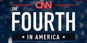 New York Philharmonic To Perform in CNN's THE FOURTH IN AMERICA Photo