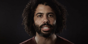 "Daveed Diggs Asks: ""What to My People is the Fourth of July?"" Video"