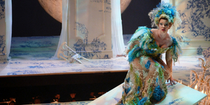BWW Review: RUSALKA at Des Moines Metro Opera and Iowa PBS: A Journey to the Depths of the Photo