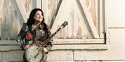 BWW Interview: Bluegrass and Americana Artist, Lizzy Long, On Dreaming Again & Blending Bl Photo