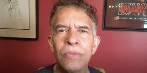 Brian Stokes Mitchell Sings 'America the Beautiful' Video