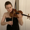 VIDEO: ABT Guest Concertmaster Emily Bruskin Plays a Piece From SWAN LAKE Photo