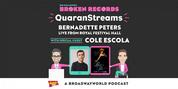BWW Exclusive: Ben Rimalower's Broken Records QuaranStreams- Cole Escola Joins to Talk Ber Photo