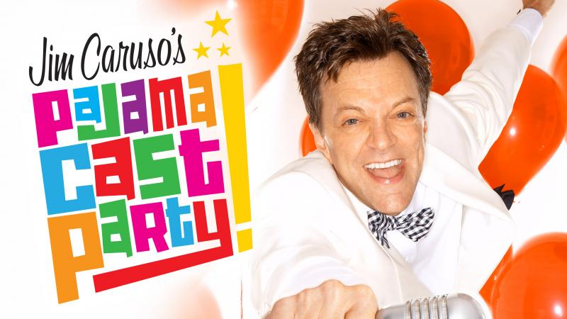 BWW Previews: July 6th Episode of Jim Caruso's Pajama Cast Party Stays Strong With The Starry Guest Stars