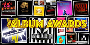 Voting Open For The 2020 BroadwayWorld Album Awards Photo