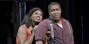 VIDEO: Watch a Sneak Peek of PORGY AND BESS Starring Eric Owens and Angel Blue on PBS Photo