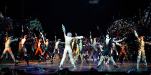 BWW Review: CATS at Ronacher Theater Photo