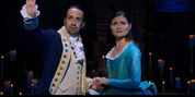 HAMILTON Film Ineligible for Oscars; Emmy Consideration Possible Photo