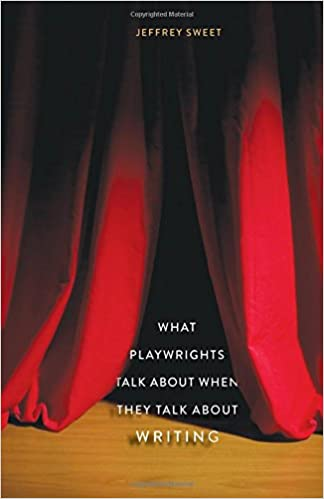 Broadway Books: 10 Books on Playwriting to Read While Staying Inside!