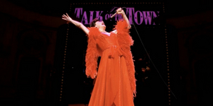 Broadway Rewind: Tracie Bennett Channels Judy Garland in 2012's END OF THE RAINBOW Video