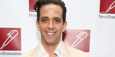 Fans Launch Petition to Rename Longacre Theatre in Memory of Nick Cordero Photo