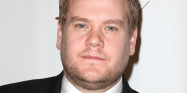 James Corden Signs Deal with Nickelodeon to Produce Animated Movie and TV Series Based on Photo