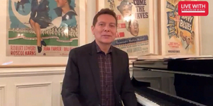 LIVE WITH CARNEGIE HALL Presents Michael Feinstein Video