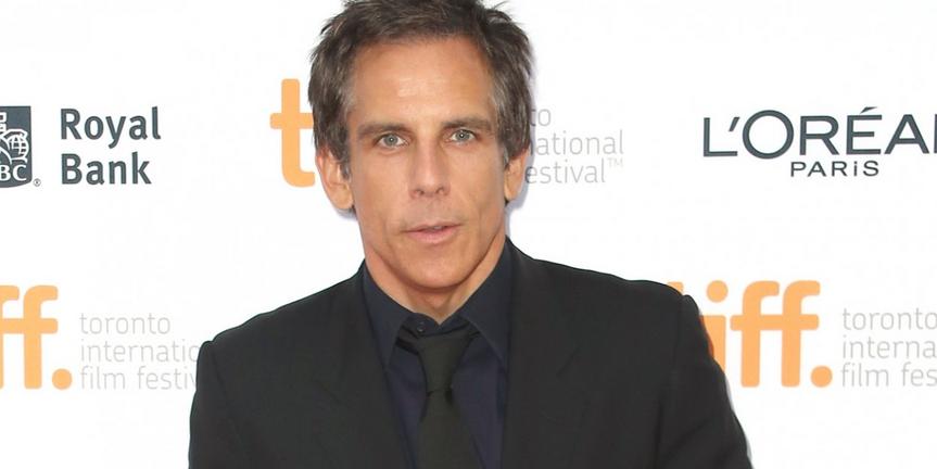VIDEO: Watch Ben Stiller & Amy Stiller on STARS IN THE HOUSE Photo
