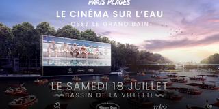 Paris Will Welcome a Movie Theatre on the Seine Next Week, With 'Cinema sur l'Eau' Photo