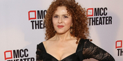 VIDEO: Watch Bernadette Peters & Tom Viola on STARS IN THE HOUSE- Live Now! Photo