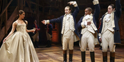 QUIZ: Attend the Winter's Ball to Find Out Which Hamilton Star Will Be Your Date! Photo