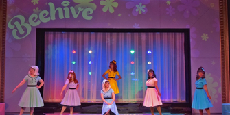 Beef & Boards Reopens Today With BEEHIVE: THE '60s MUSICAL Photo