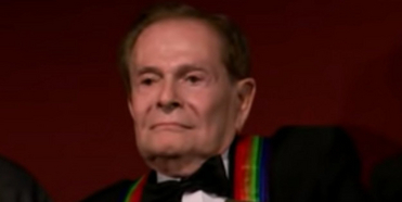 VIDEO: On This Day, July 10- Celebrating Composer Jerry Herman Photo