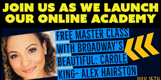 Hub Performing Arts School Launches Online Academy Photo