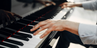 7 Places to Find Piano Tracks for Auditions, Performance, Practice & More! Photo