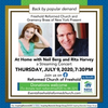 Tune in to Neil Berg and Rita Harvey's Free Streaming Concert To Benefit Habitat for Human Photo