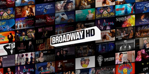 Two Versions of INTO THE WOODS Now Available on BroadwayHD Video