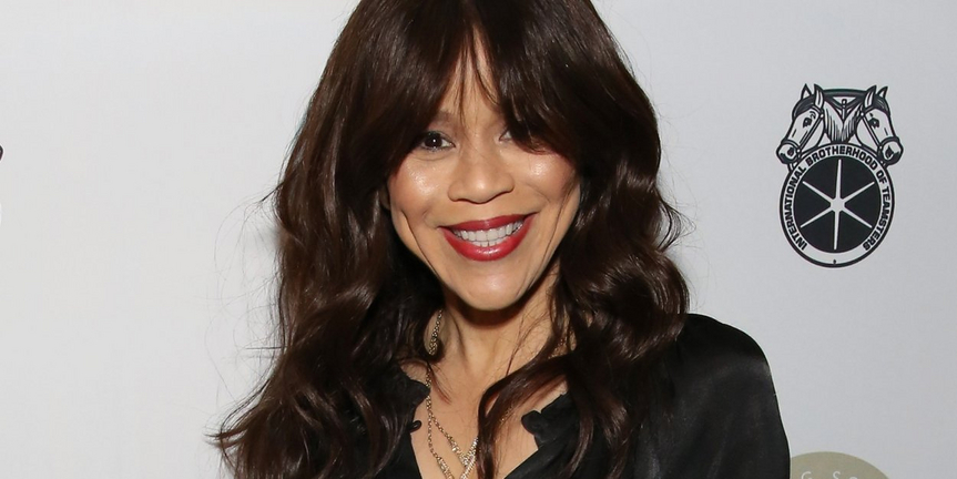 VIDEO: Watch Rosie Perez on STARS IN THE HOUSE Photo
