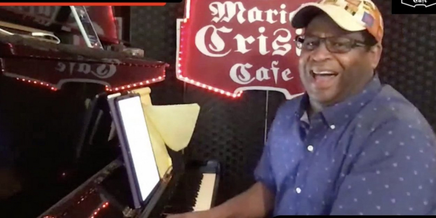 VIDEO: Raise Your Voice with the Marie's Crisis Weekend Warm-Up- Live Now! Photo