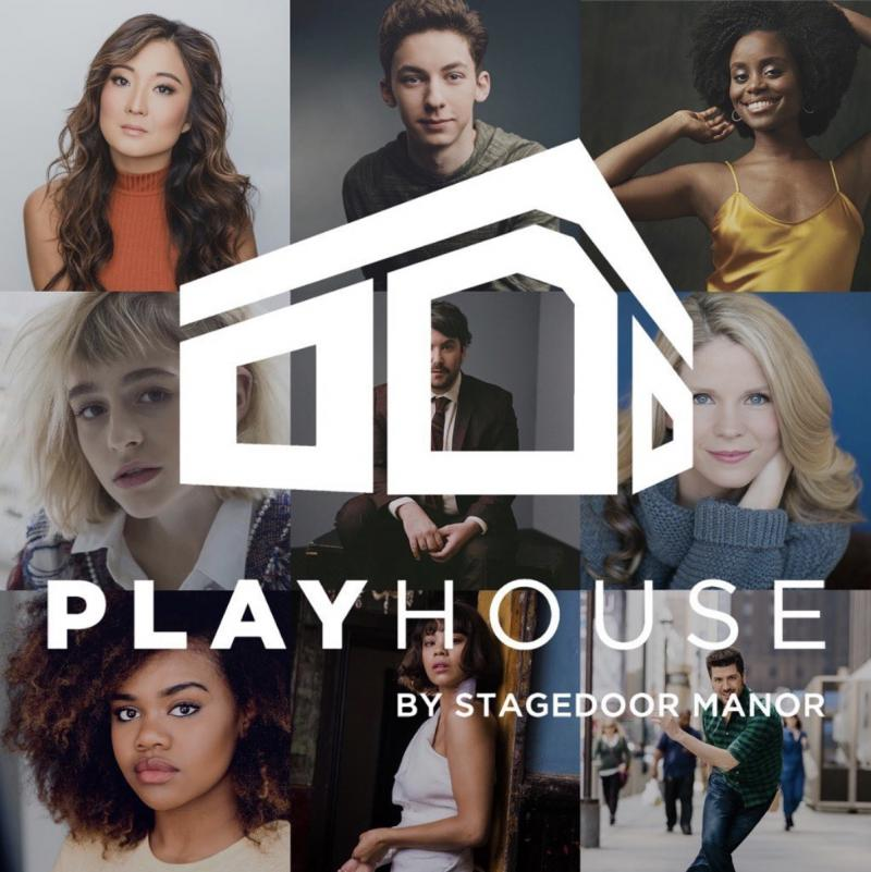 BWW Interview: How Erich Bergen & Friends Are Sharing the Magic of Stagedoor Manor with PLAYHOUSE