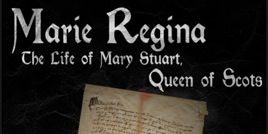 The Abbey Theater of Dublin Presents the World Premiere of MARIE REGINA: THE LIFE OF MARY Photo