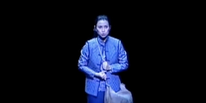 Lea Salonga Sings a Cut Song From FLOWER DRUM SONG Video