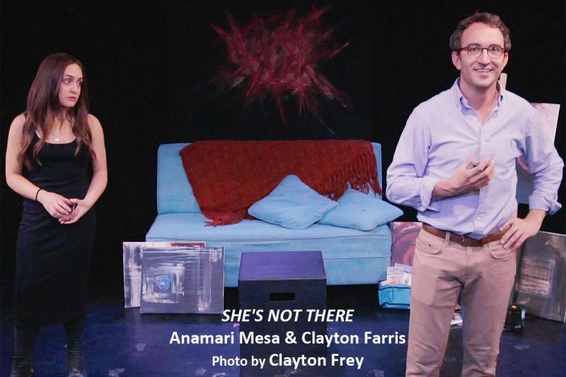BWW Interview: THIS WILL BE Ali MacLean's YEAR @ SheLa Arts